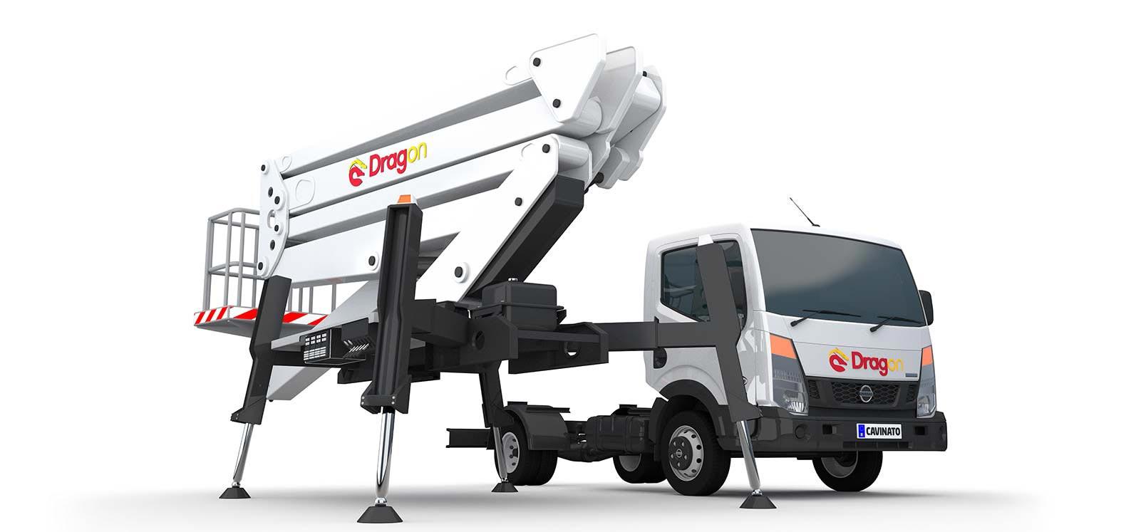 Innovativo sistema multifunzione di aggancio e sgancio rapido per carrozzerie Con Dragon puoi configurare il tuo mezzo di lavoro in base alle esigenze.